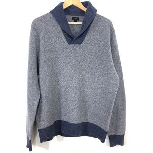 J. Crew knit pullover sweater